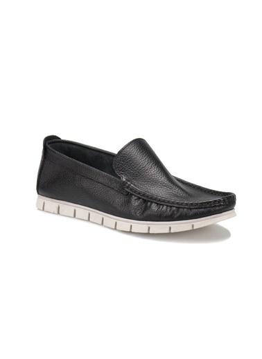 Overside Casual Ayakkabı Siyah